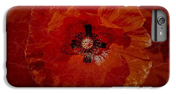 Bloody Mary IPhone 6s Plus Case by Mona Stut