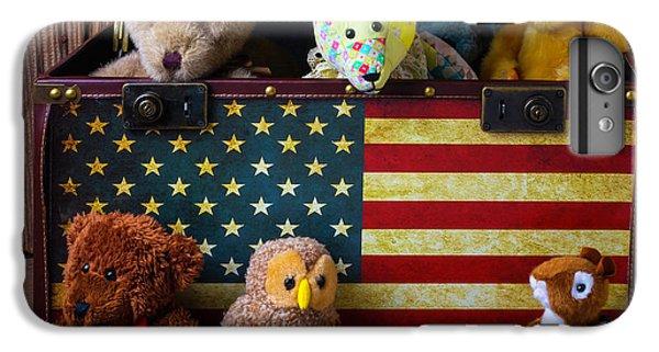 Box Full Of Bears IPhone 6s Plus Case