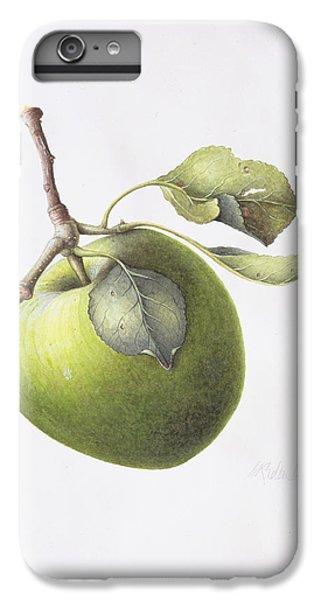 Bramley Apple IPhone 6s Plus Case