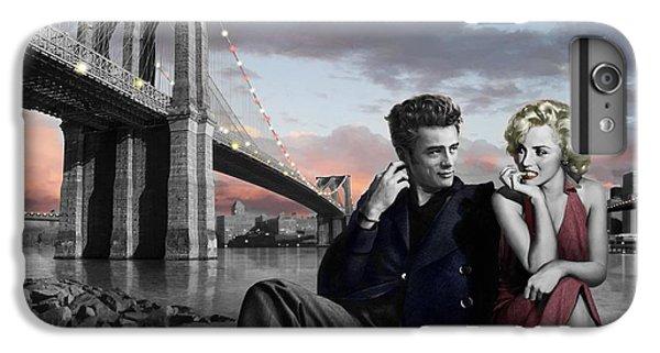 Brooklyn Bridge IPhone 6s Plus Case by Chris Consani