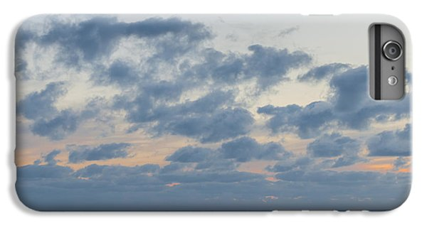 Ocean Sunset iPhone 6s Plus Case - Calm After Sunset by Elena Elisseeva