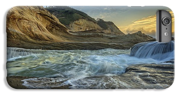 Cape Kiwanda IPhone 6s Plus Case by Rick Berk