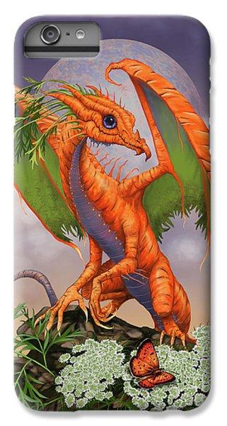 Carrot Dragon IPhone 6s Plus Case