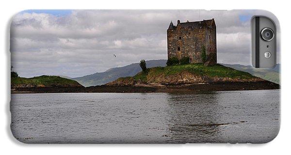 Castle iPhone 6s Plus Case - Castle Stalker by Smart Aviation