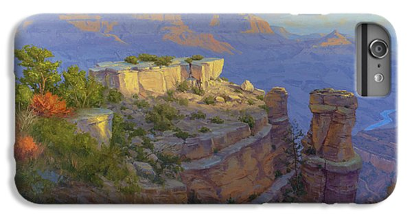Grand Canyon iPhone 6s Plus Case - Castles In The Sky by Cody DeLong