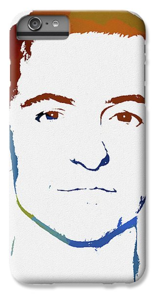 Chester Bennington Color Tribute IPhone 6s Plus Case