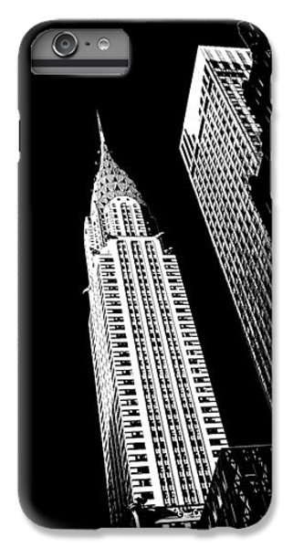 Chrysler Nights IPhone 6s Plus Case