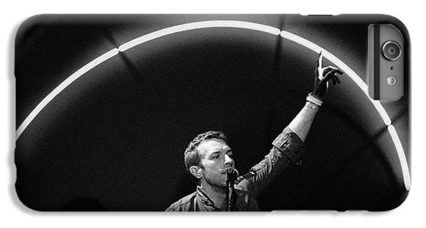 Coldplay10 IPhone 6s Plus Case by Rafa Rivas