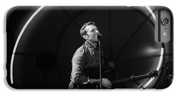 Coldplay iPhone 6s Plus Case - Coldplay11 by Rafa Rivas