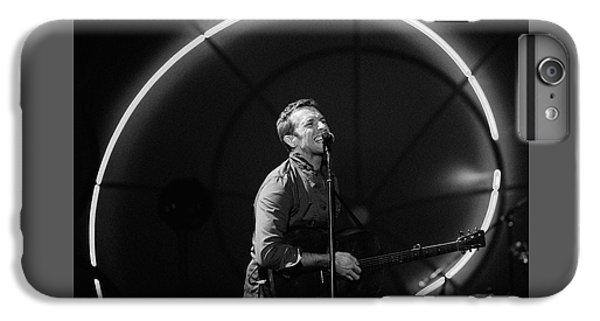 Coldplay11 IPhone 6s Plus Case by Rafa Rivas