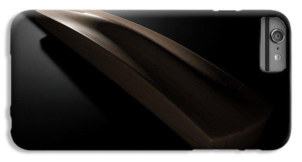 Cricket Bat Dark IPhone 6s Plus Case