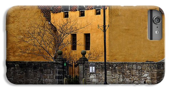 IPhone 6s Plus Case featuring the photograph Culross by Jeremy Lavender Photography