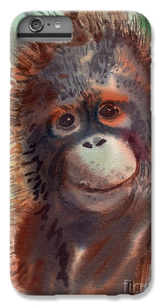 My Precious IPhone 6s Plus Case by Donald Maier