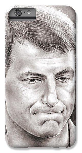 Clemson iPhone 6s Plus Case - Dabo Swinney by Greg Joens