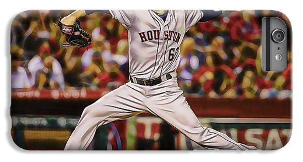 Dallas Keuchel Baseball IPhone 6s Plus Case