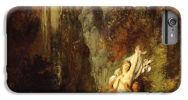 Dejanira  Autumn IPhone 6s Plus Case by Gustave Moreau