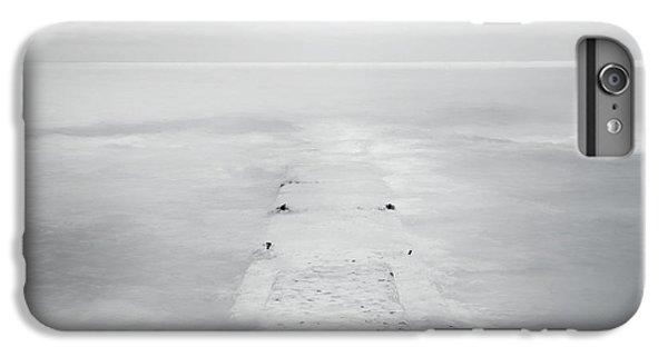 Lake Michigan iPhone 6s Plus Case - Destitute Of Hope by Scott Norris