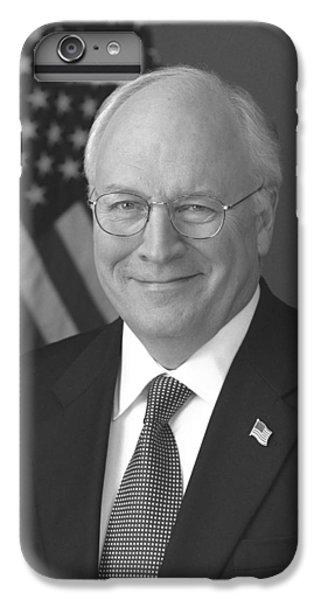 Dick Cheney IPhone 6s Plus Case