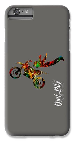 Dirt Bike Superman Collection IPhone 6s Plus Case