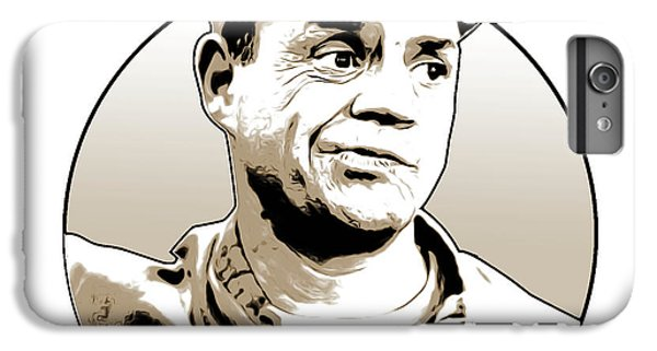 Don Rickles IPhone 6s Plus Case by Greg Joens