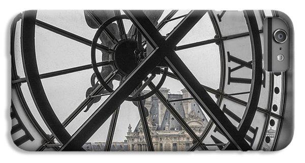 D'orsay Clock Paris IPhone 6s Plus Case