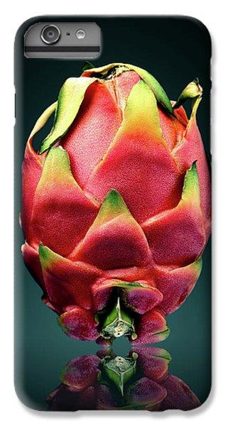 Dragon iPhone 6s Plus Case - Dragon Fruit Or Pitaya  by Johan Swanepoel