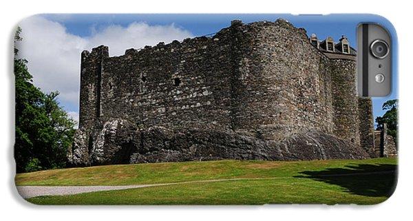 Castle iPhone 6s Plus Case - Dunstaffnage Castle by Smart Aviation