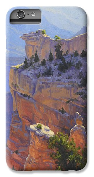 Grand Canyon iPhone 6s Plus Case - Early Morning Light by Cody DeLong