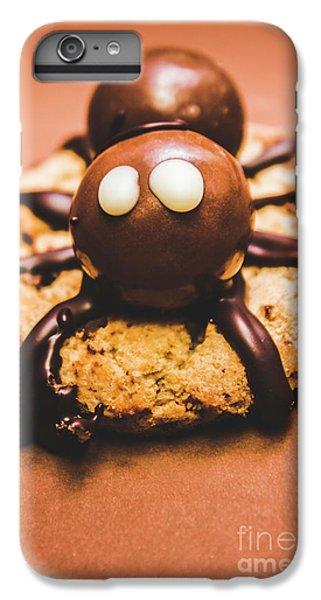 Eerie Monsters. Halloween Baking Treat IPhone 6s Plus Case