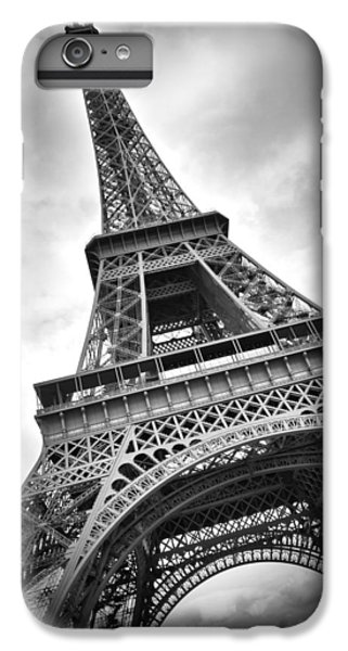 Eiffel Tower Dynamic IPhone 6s Plus Case