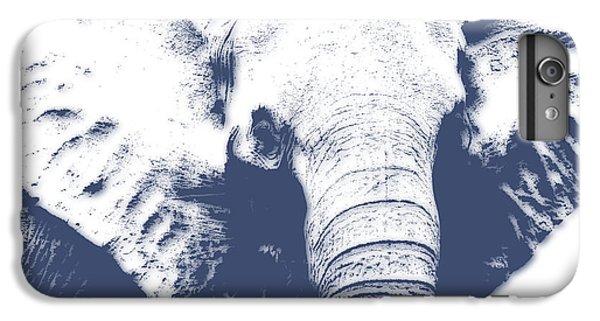 Elephant 4 IPhone 6s Plus Case by Joe Hamilton