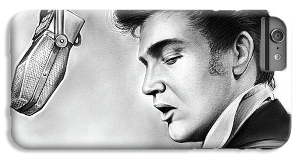 Elvis Presley IPhone 6s Plus Case