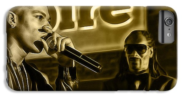 Empire's Bryshere Gray And Snoop Dog IPhone 6s Plus Case