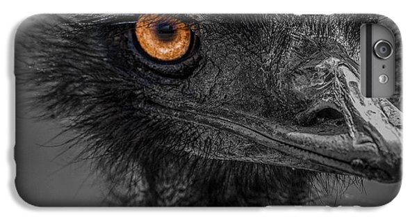 Emu IPhone 6s Plus Case by Paul Freidlund