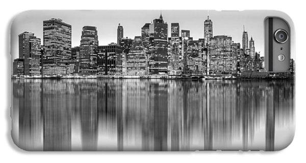 Enchanted City IPhone 6s Plus Case by Az Jackson