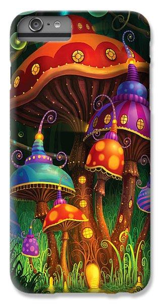 Enchanted Evening IPhone 6s Plus Case