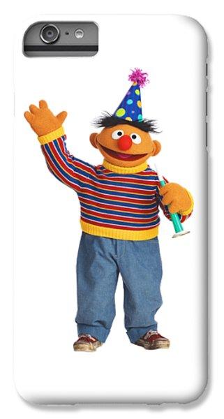 Ernie IPhone 6s Plus Case