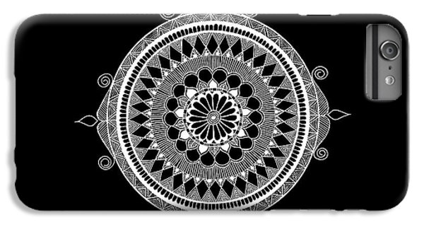 Estrella Mandala IPhone 6s Plus Case
