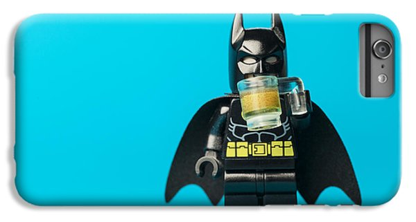 Even Batman Needs A Beer IPhone 6s Plus Case