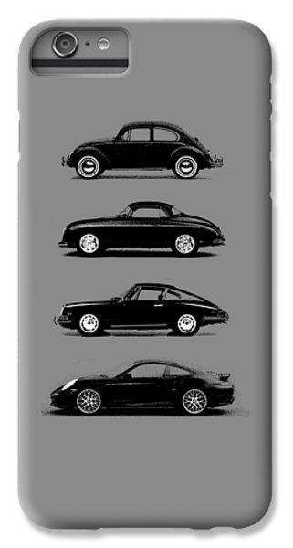 Evolution IPhone 6s Plus Case by Mark Rogan