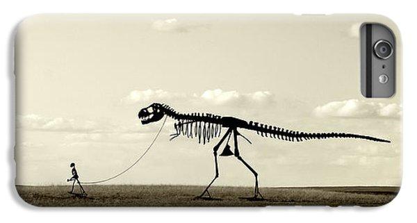 Evolution IPhone 6s Plus Case by Todd Klassy