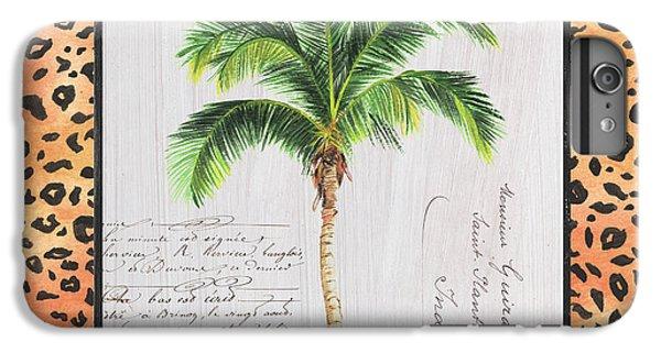 Exotic Palms 1 IPhone 6s Plus Case