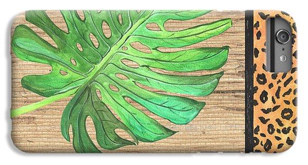 Exotic Palms 3 IPhone 6s Plus Case
