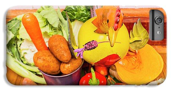 Farm Fresh Produce IPhone 6s Plus Case by Jorgo Photography - Wall Art Gallery