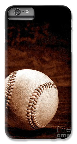 Favorite Pastime  IPhone 6s Plus Case