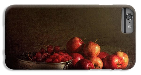 Feast Of Fruits IPhone 6s Plus Case by Tom Mc Nemar