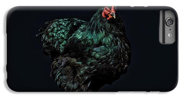 Feathers IPhone 6s Plus Case