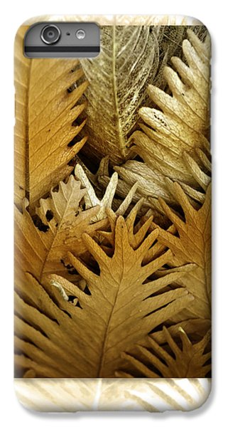 iPhone 6s Plus Case - Feeling Nature by Holly Kempe