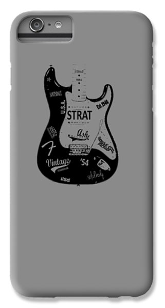 Fender Stratocaster 54 IPhone 6s Plus Case