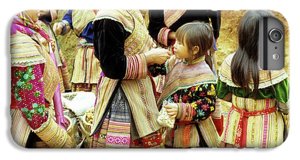 Hmong iPhone 6s Plus Cases | Fine Art America